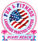 Fun & Fitness Language Practice Center